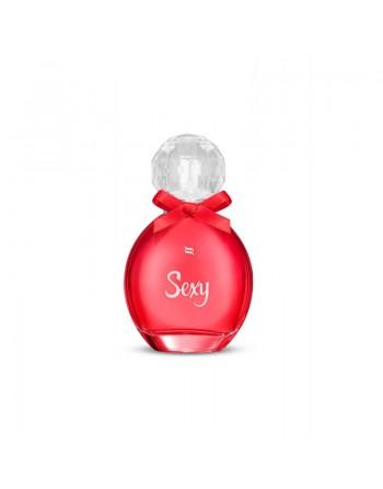 Parfum aux phéromones Sexy - 30 ml
