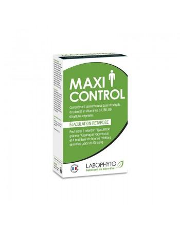 MaxiControl Homme - 60 gélules