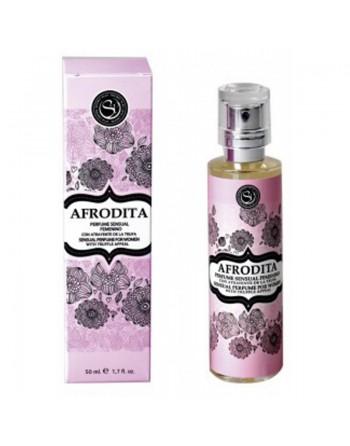 Parfum aux phéromones - Afrodita - 50 ml 3172